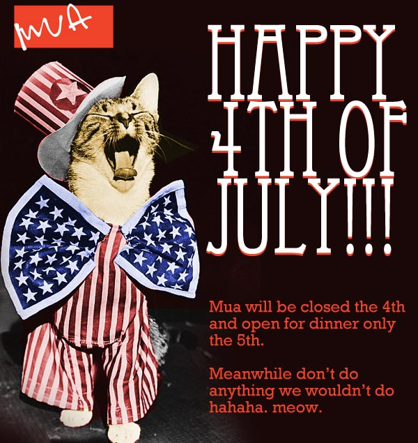 Have a Great 4th of July 2013!