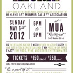 Art Murmur Fund Raiser