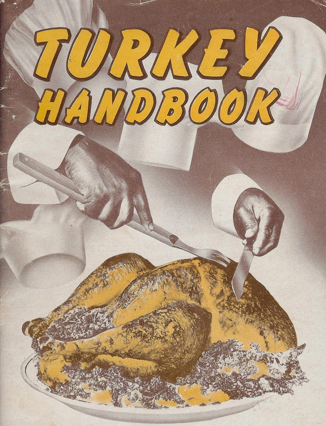 Turkey-handbook
